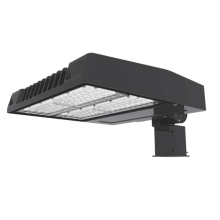 Design perfeito 200W Led ShoeBox Light