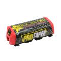 "Protapes Rockstars 1 1/8 ""Lenker Fat Bar Pad Slider-Griff für CRF RMZ YZF ATV Dirt Pit BikeMotorcycle Motocross Enduro SM"