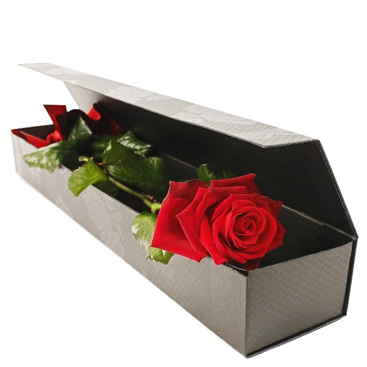 Rectangle Flower Box