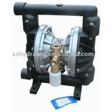 Pompe à membrane pneumatique QBY