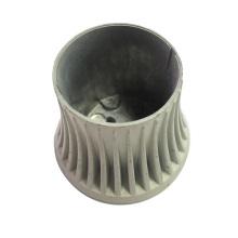 8W E27 Base OEM Customized Precision High Quality Hot Sale Metal Lamp Shade