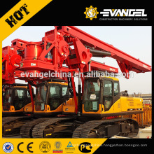 price SANY SR460 hydraulic piling rotary rig with GOST certificate