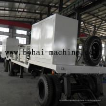 Bogendachwalzenformmaschine (BH914-610)