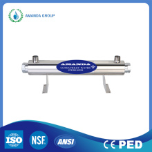 8gpm UV Water Treatment Systems Water Purification