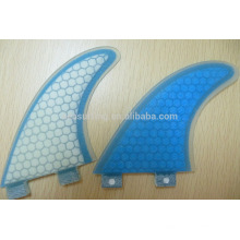 top quality SUP fins/ surfboard fins/Carbon fiber fins