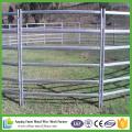 Panneaux de clôture à bovins bon marché galvanisés sur le marché australien