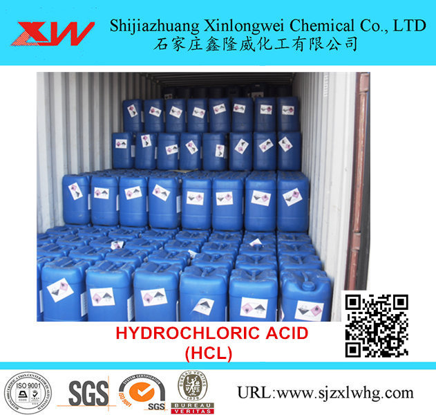 Hydrochloric Acid in Gold Mining
