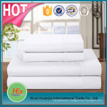 Wholesale 55% cotton and 45% polyester Bed Sheet fabric