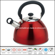 2.0L 2.5L Color Whistle Kettle