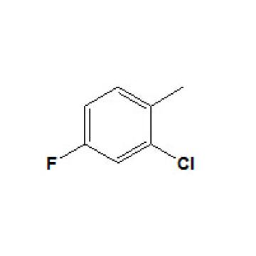 2-Chlor-4-fluortoluol CAS Nr. 452-73-3