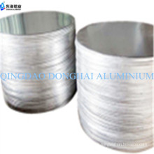 Aluminium Circle for Light Cover