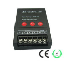 LED rgb wireless rf remote control 360W Power Controller