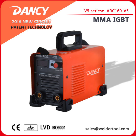 Dancy 2016 new arc welding machine