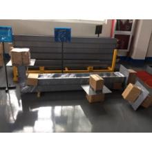 Busduct de barra de cobre de alta conductividad