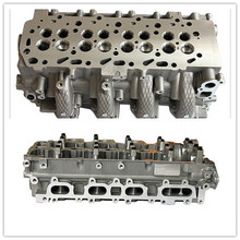 High Quality 4D56U Cylinder Head 1005A560 Applied for Mitsubishi