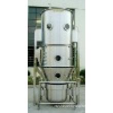 Hot Sale Fluid Bed Granulator /Granulating Machine
