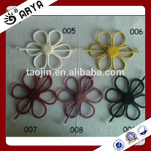 2016 new design flower pattern Curtain Hook.Buckle,Curtain Clip for curtain Decoration and Curtain fasten