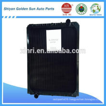 kamaz 6520 radiator with acceptable price