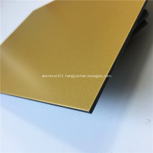 MC 4mm Aluminium Composite Panels Durable ACP