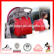 High Quality Multifunctional Diaper Bags Bag Diaper Backpack