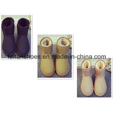 Low-Tube Women Warm Snow Boots with Low Prices
