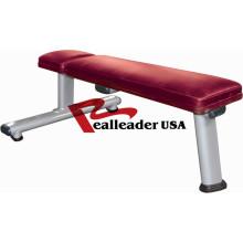 Fitnessgeräte für flache Sitzbank (FW-1009)