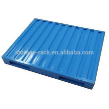 Metal Pallet /Stackable Steel Pallet/Storage Pallet/Warehouse Pallet