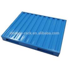 Металлический поддон / Штабелируемый стальной поддон / поддоны / складские поддоны