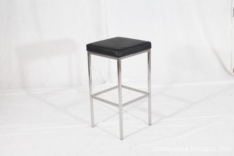 knoll style bar stool