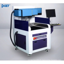 DT60-3D 3D dynamic making machine co2 laser engraving machine co2 laser cutting machine price