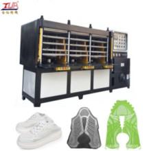 Máquina superior de zapatos de baloncesto KPU