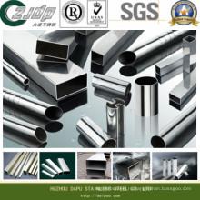 309S Прямоугольная нержавеющая сталь