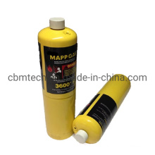 Cbmtech Good-Selling portable Mapp Gas Cylinders