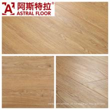 Impermeável AC3 AC4 revestimento laminado de madeira (AS0002-2)