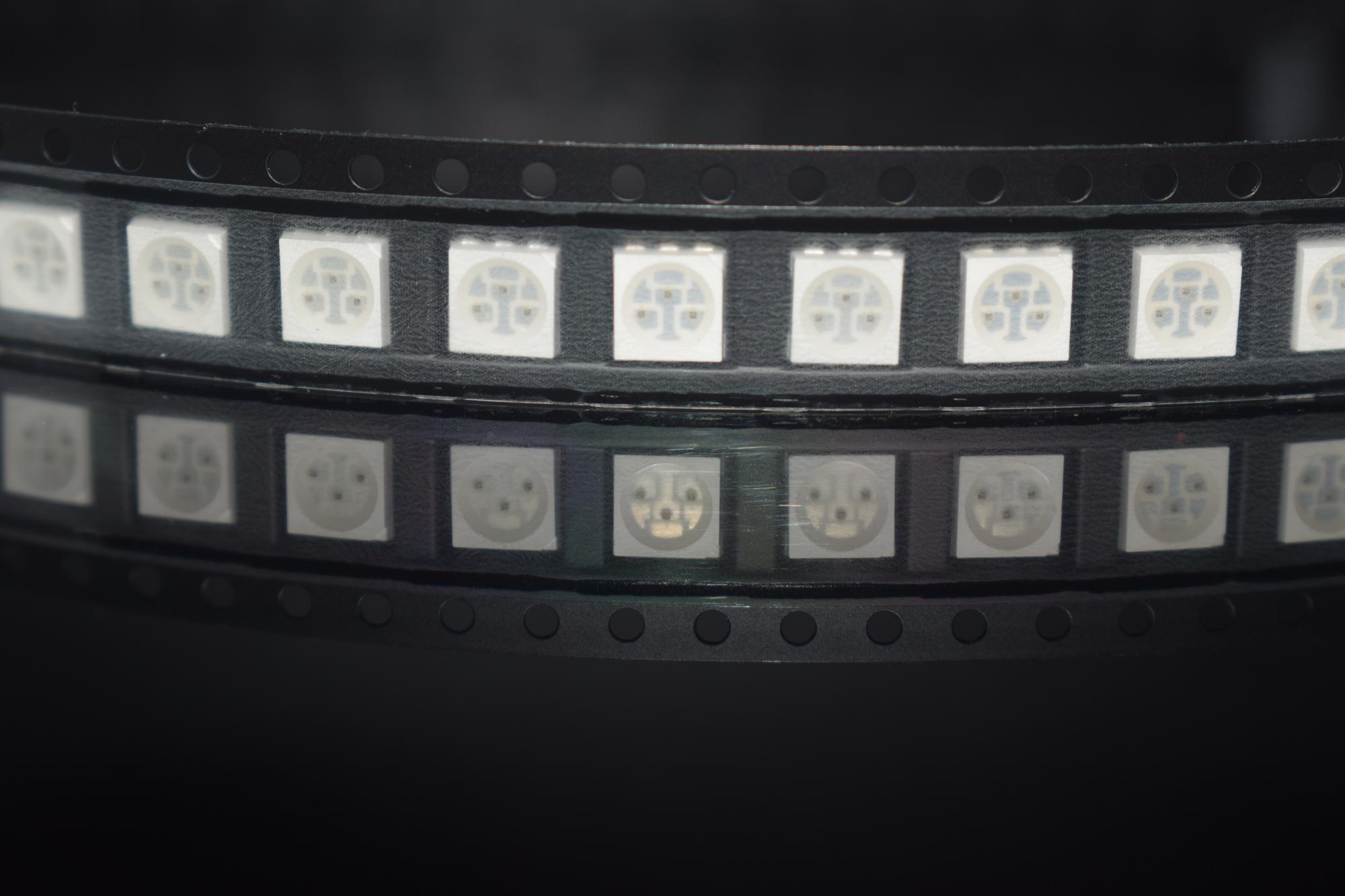 IR LED 5050