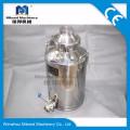 50L / 100L / 200LSНержавеющая сталь 304 / 316L Качественное использование Молоко / перегонный бак / Банки / Котлы