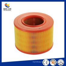 Воздушный фильтр двигателя автомобиля высокого качества для автомобиля