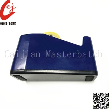 PP Dark Blue Masterbatch