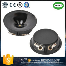 High Quality Piezo Buzzer in Acoustic Components