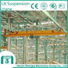 Lx Modèle Seule Poutre Suspension Pont Grue 1 Ton