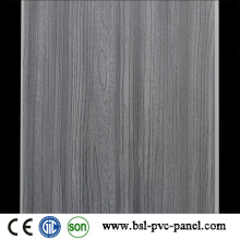 Laminierte PVC-Panel-Wave-PVC-Wandplatte in Pakistan