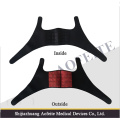 Rugby american football shoulder pads grosir brace