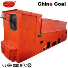 China Kohlebergbau Verwenden Sie Diesel Engine Power Locomotive für den Bergbau