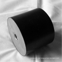 Kundenspezifischer natürlicher Gummi-Schock-Dämpfer