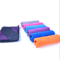 Big microfiber towel quick dry travel gym towels