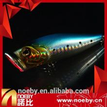 NOEBY 80 мм 16 г поверхностная пластиковая приманка для приманки