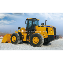5T Hydraulic SEM Wheel Loader