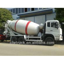 Dongfeng 8-12M3 Concrete Mixer Truck,6x4 cement truck