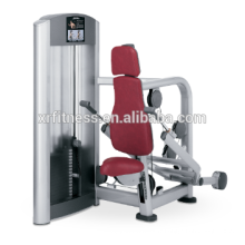 exercise machines life fitness/ Biceps Triceps machine/fitness euipment made in China