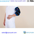 Cold Hot Gel Pack Freezing Ice Elbow Wraps
